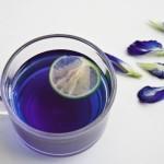 Пурпурный чай Чанг-Шу