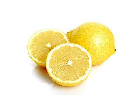 Красивый лимон