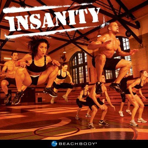 Инсанити программа тренировок с Шоном Ти