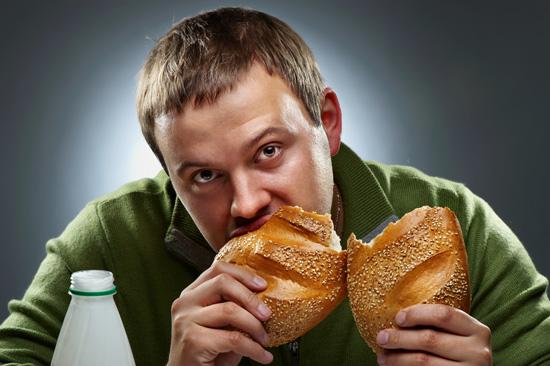 Каким должно быть правильное питание для мужчины?