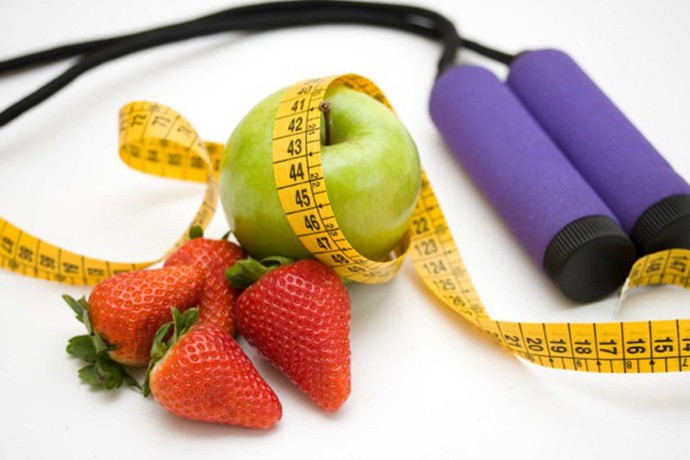 как составить питание для похудения