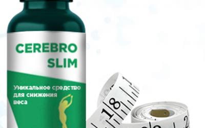 Cerebro Slim обзор, отзывы, где заказать