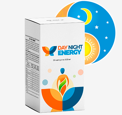 Day-Night Energy