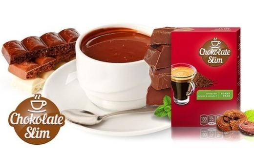 Комплекс для похудения Chocolate Slim описание