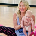 Post Pregnancy 2 Workout Series от Трейси Андерсон