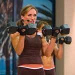 Программа «STS» Shock Training System с Кэти Фридрих