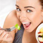 Мало ем, но вес не уходит