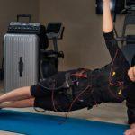 EMS тренировки-фитнес будущего
