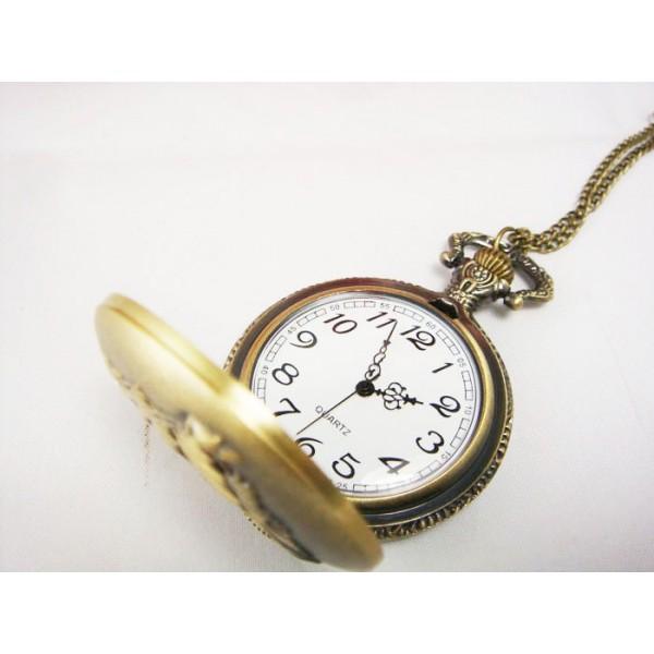 Image result for часы медальон